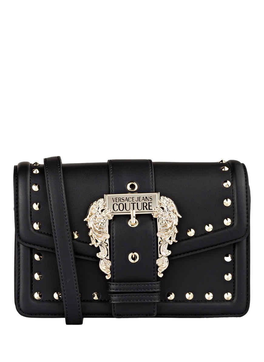 Umhängetasche Versace Bei Kaufen Schwarz Jeans Von PTOuXkZi