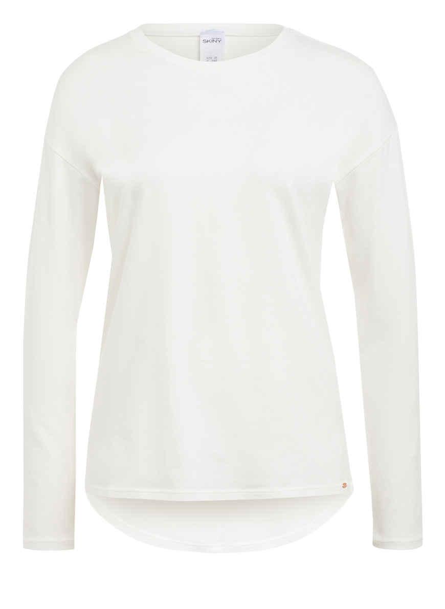 Bei Skiny Kaufen shirt Lounge Von Weiss A35jLSqc4R