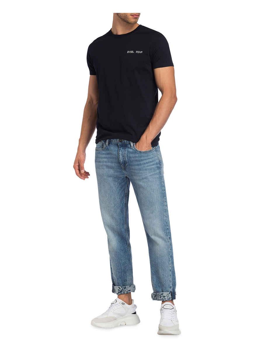 shirt Marc O'polo Denim Kaufen Von Bei T Schwarz srthQd