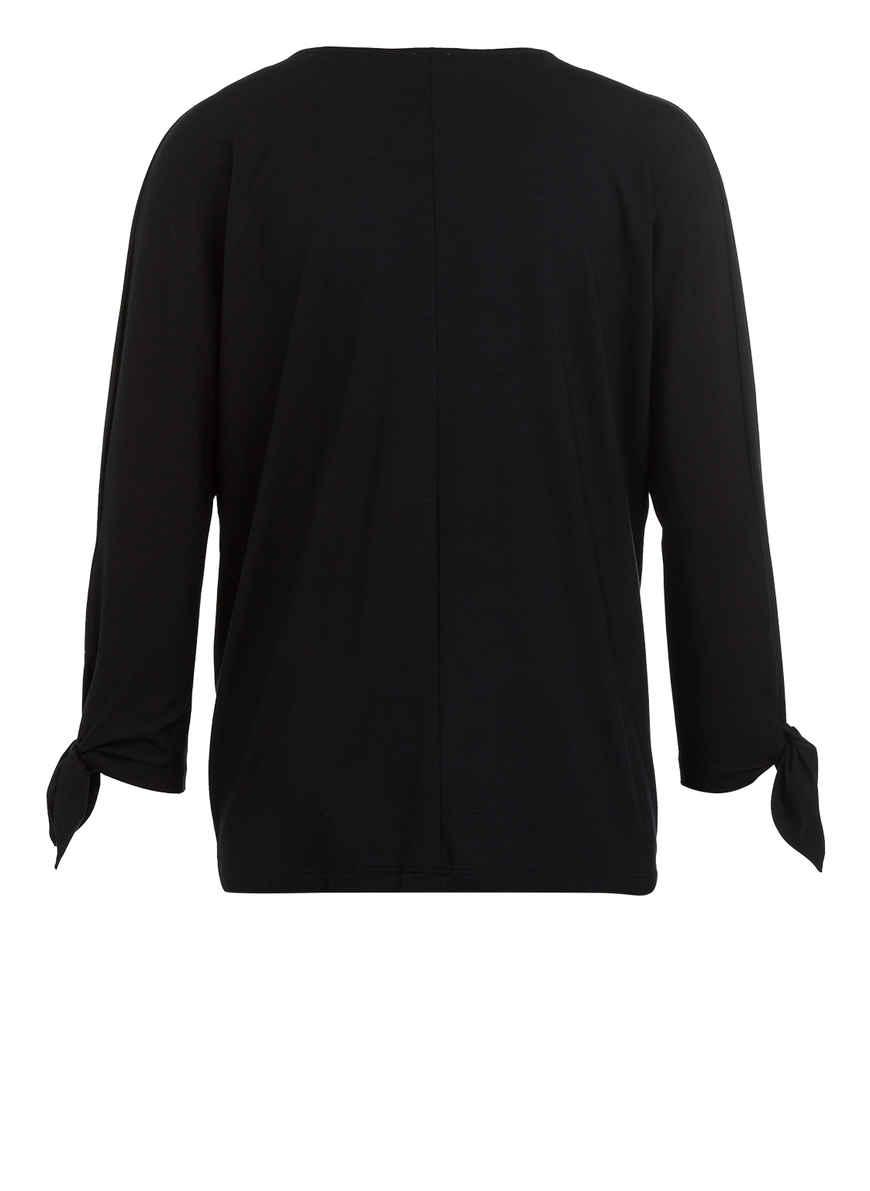 Von Lounge Pureness Schwarz shirt Bei Kaufen Zimmerli jc3Rq45AL