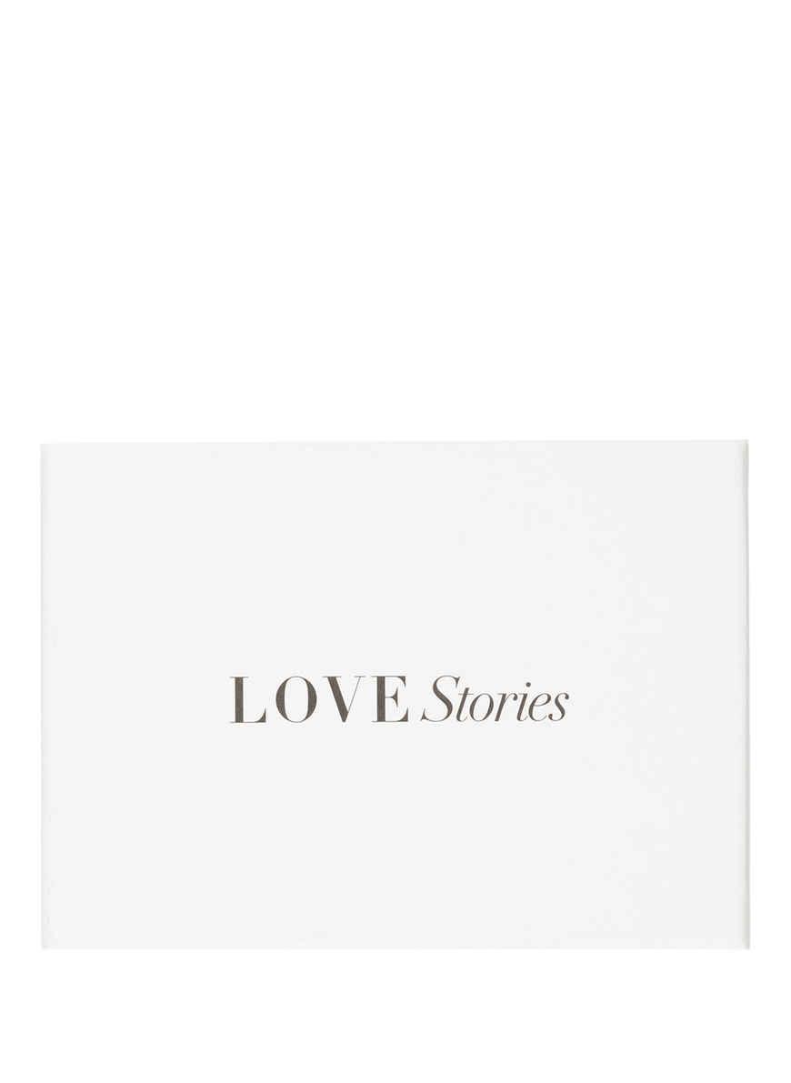 2er-pack Strings Von Love Stories Khaki/ Schwarz