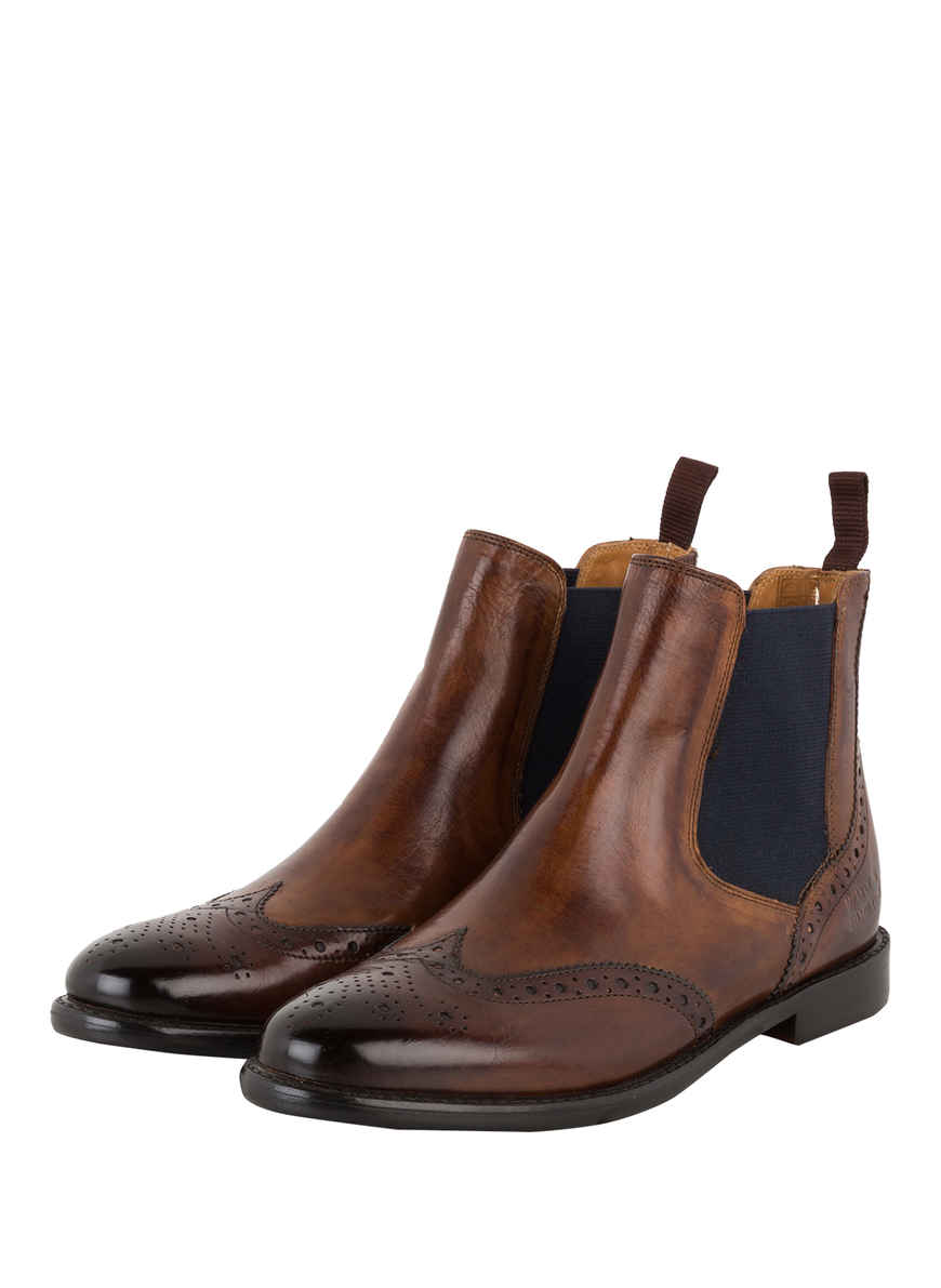 info for 7769a b66e0 Chelsea-Boots SELINA 6 von MELVIN & HAMILTON bei Breuninger kaufen