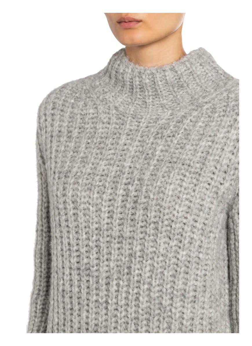 Alpaka-pullover Von Marc O'polo Pure Hellgrau