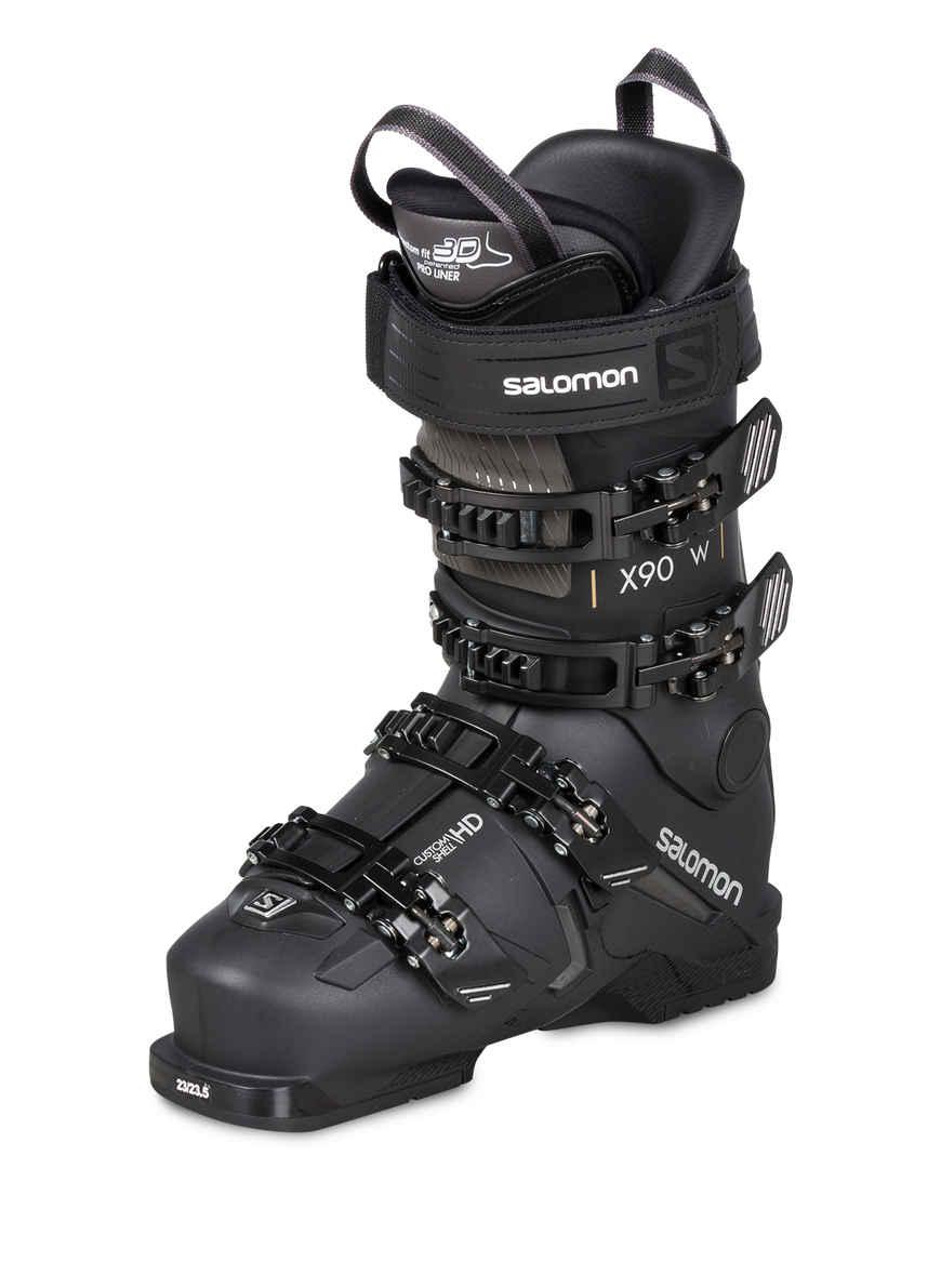 Skischuhe SMAX 90 W von SALOMON bei Breuninger kaufen OBrIs