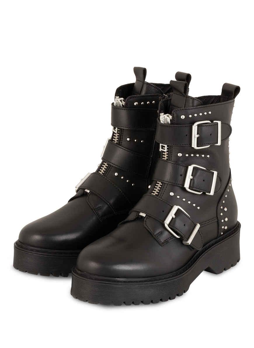 Timberland London Square Biker Boots ab 85,50