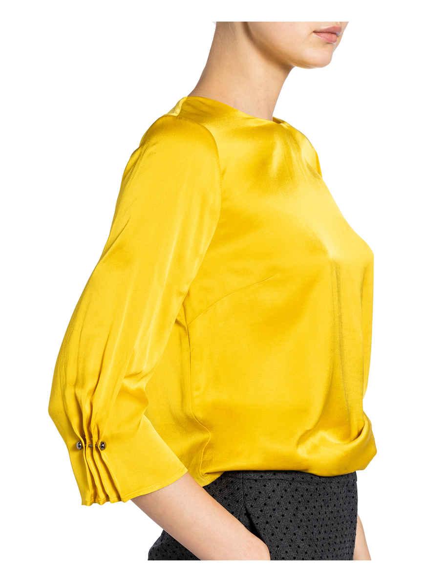 Blusenshirt Bettie-maya Von Phase Eight Dunkelgelb
