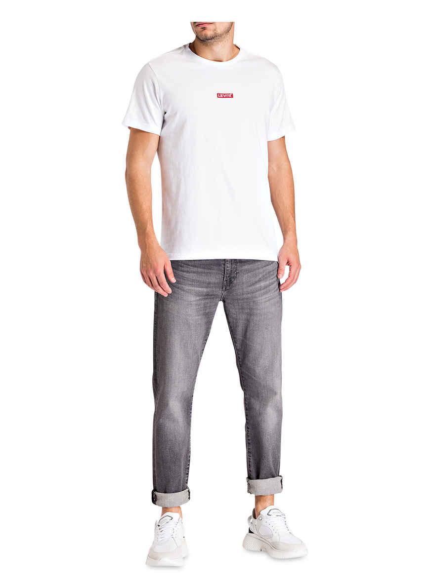 T-shirt Von Levi's® Weiss Black Friday