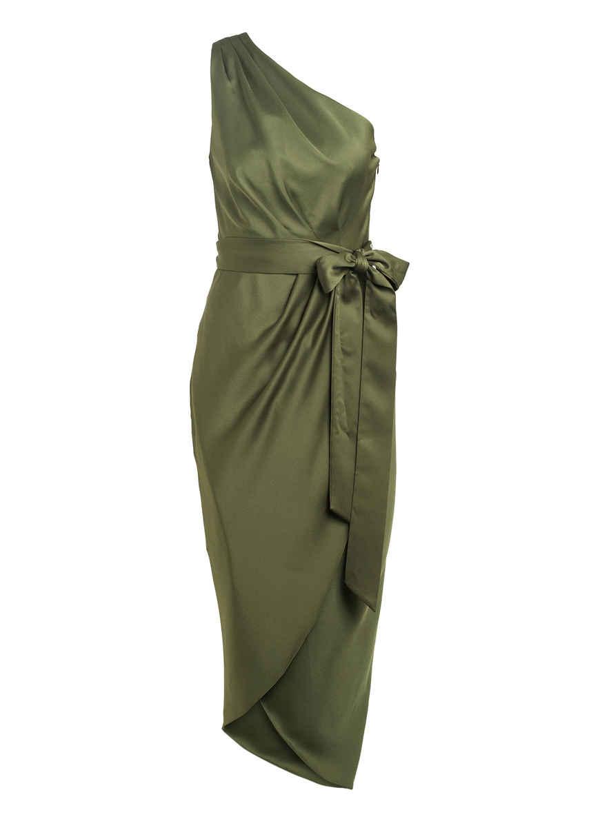 One Shoulder Kleid GABIE in Wickeloptik von TED BAKER bei Breuninger kaufen