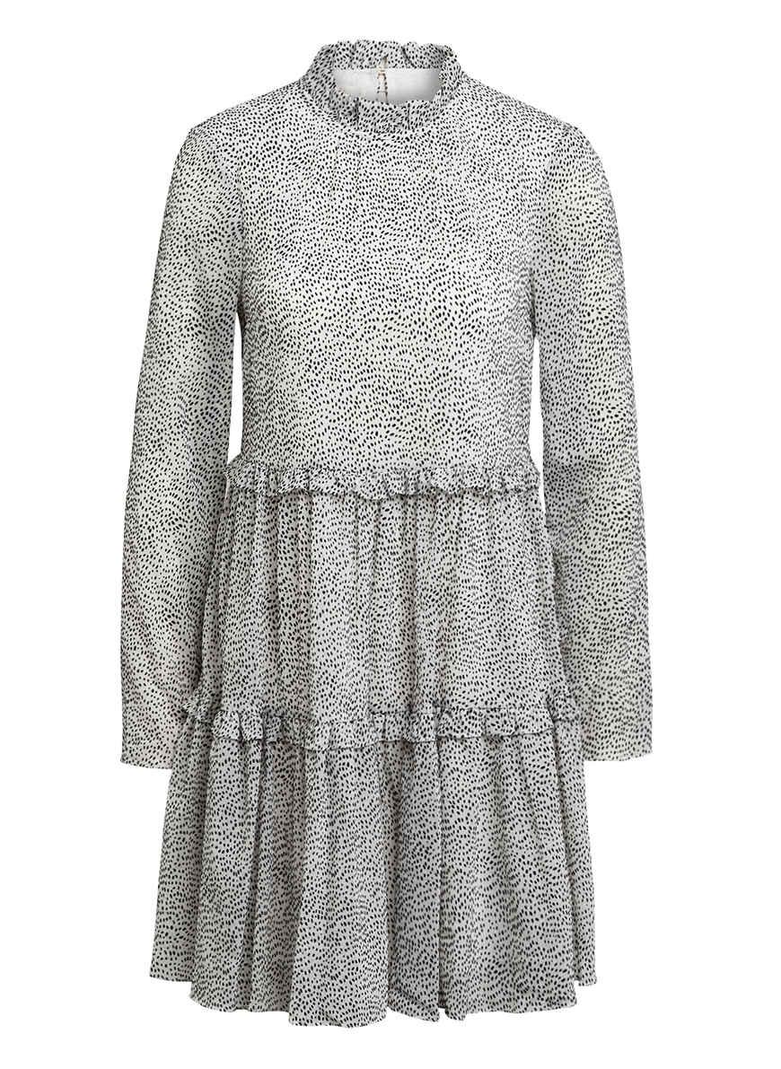 Kleid PHENIA mit Rüschenbesatz von TED BAKER bei Breuninger kaufen