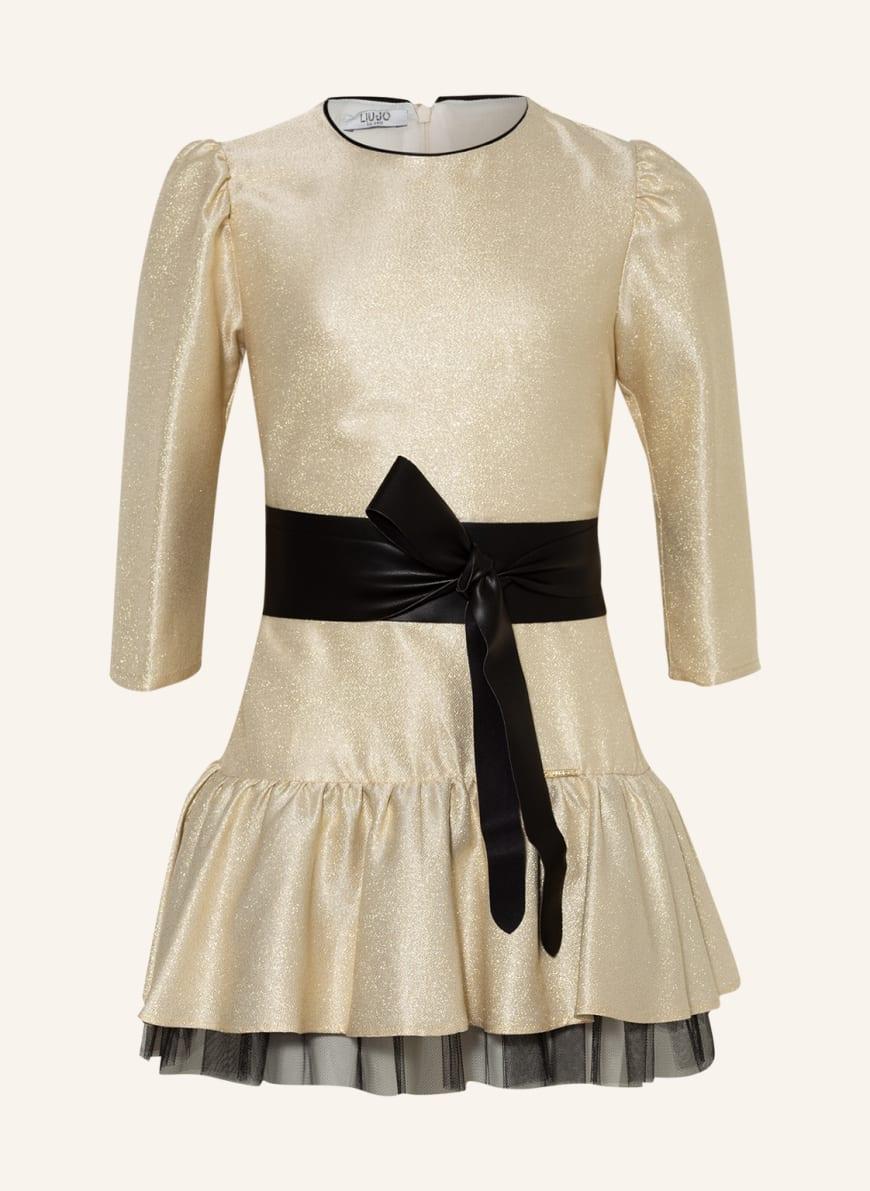 Kleid mit 9/9 Arm von LIU JO bei Breuninger kaufen