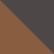 710/73 - SHINY HAVANA/ BRAUN VERLAUF