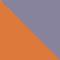 53W - HAVANA/ BLUE GRADIENT