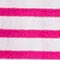 PINK/ WEISS GESTREIFT