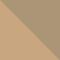 001/3K - GOLD/ BRAUN VERSPIEGELT