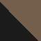 32698E - BLACK/ SHINY PALE GOLD/ TONEGREY GRADIENT