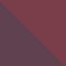 11588H - PLUM / BURGUNDY GRADIENT