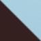 TORTOISE/ BLAU VERSPIEGELT