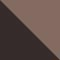 2AU3D0 - TORTOISE/ BRAUN VERSPIEGELT VERLAUF