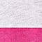 HELLGRAU/ PINK GESTREIFT