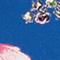 BLAU/ PINK