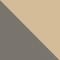 8815 - SCHWARZ/ GOLD/ GRAU