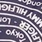 DUNKELBLAU/ WEISS