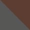 2AU6S1 - HAVANA/ BRAUN GRADIENT