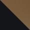 1014T5 - GOLD/ BRAUN VERLAUF