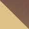 119113 - PALE GOLD/SILVER-TONE