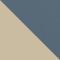 107656 - GOLD/ BLAU