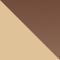 502/13 - HAVANA/ GOLD/ BRAUN VERLAUF