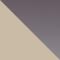 10178G - GOLD/ DUNKELGRAU VERLAUF
