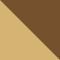 001/51 - GOLD/ BRAUN VERLAUF