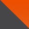 941708 - SCHWARZ/ ORANGE POLARISIERT