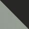 1330L1 - SCHWARZ/ GRAU VERSPIEGELT