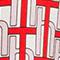 WEISS/ HELLROSA/ ROT