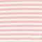 WEISS/ ROSE GESTREIFT