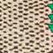 BEIGE EBONY/ YELLOW MULTI