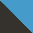 941721 - MATT SCHWARZ/ BLAU POLARISIERT
