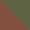 24/58 - HAVANA/ GRÜN POLARISIERT