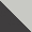 36666G - SCHWARZ/ HELLGRAU
