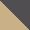38068G - GOLD/ SCHWARZ VERLAUF