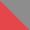 502011 - HAVANA ROT/ GRAU VERLAUF