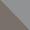 12866G - GRAU MATT/ GRAU