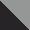 406023 - MATT SCHWARZ/ GRAU POLARISIERT