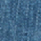 A795 WORN IN AZURE BLUE
