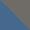 110532 - SCHWARZ/ BLAU/ HELLGRAU VERLAUF