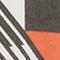 SCHWARZ/ WEISS/ BLAU/ ROT