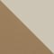 11092T - GOLD/ HELLBRAUN POLARISIERT