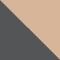 385687 - HELLBRAUN/ GRAU